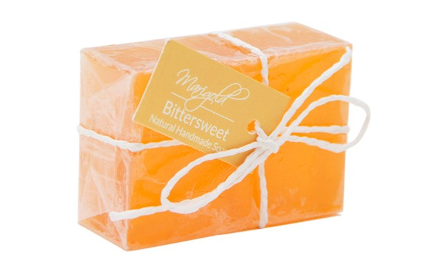 Bitttersweet Soap